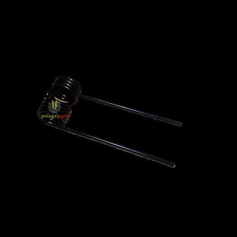 Palec podbieracza prasy lely rp 445 welger , 0940527000 dł. 205 mm , szer. 70 mm