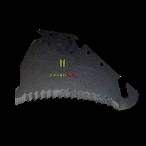 Nóż przyczepy samozbierającej Strautmann 41517500