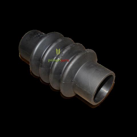 Łącznik gumowy zbiorników paliwa Massey Ferguson 3777872M1