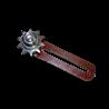 NAPINACZ Rozrzutnik Tytan 2219040051