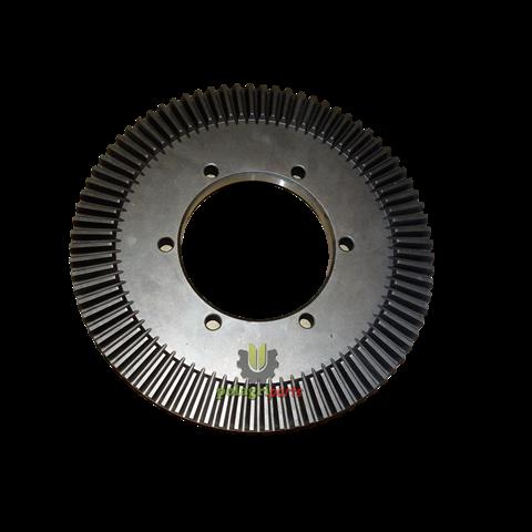 Koło talerzowe z- 80 nemeyer 019150