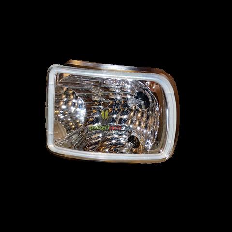 Lampa przednia lewa john deere al172569