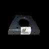 Mocowanie łożyska wału 170 x 128 mm 726980 CLAAS