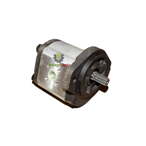 Pompa hydrauliczna cnh 0517625308 0510725102 , 0510725101 87603409 19 cm3