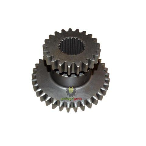 Koło zębate z-21 / z-34 drobny frez 655419