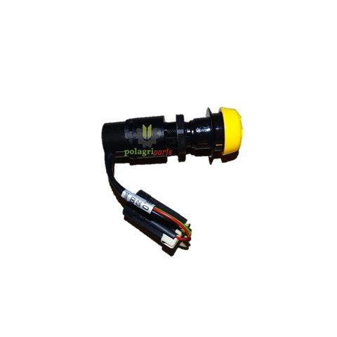 Włącznik womu mccormic mtx 452221a1, 353862a1 , cobo 23139000