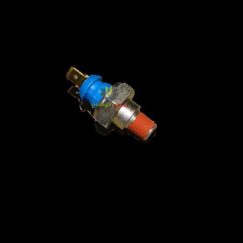 Czujnik ciśnienia oleju perkins 2848062