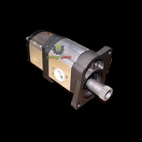 Pompa hydrauliczna valtra valmet 0510767318 bosch