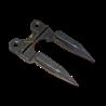 Bagnet podwojny Claas Lexion 519600