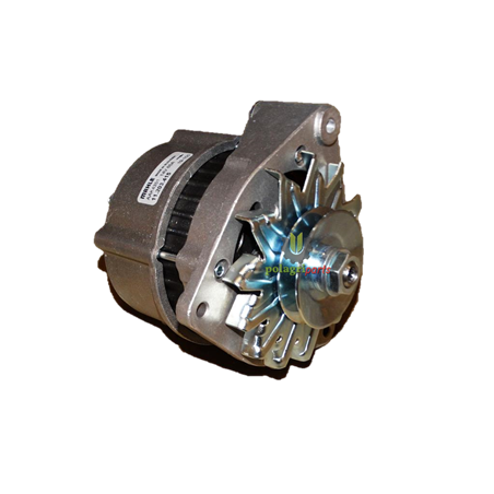 Alternator MAHLE Letrika IA0499