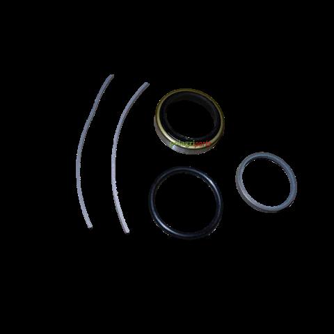ZESTAW USZCZELNIEŃ WYSPRZĘGLIK PODWÓJNY MF 34 MM                                3900423M91
