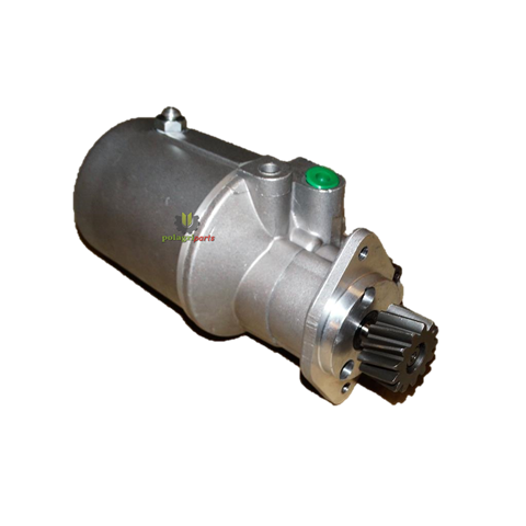Pompa hydrauliczna zębata 3600189M91 Massey Ferguson