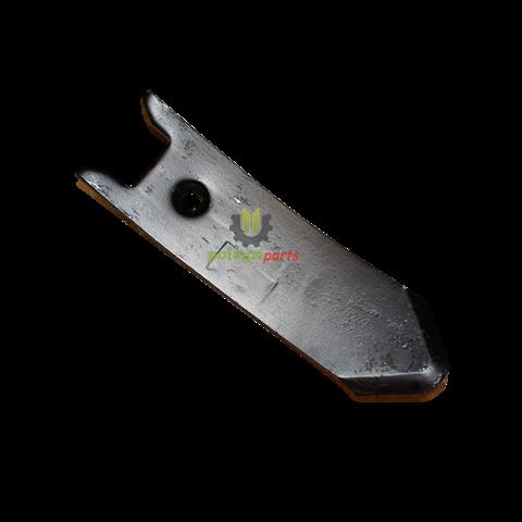 Dziób redlicy horsch , mandam 34060850, 80 x 12 mm