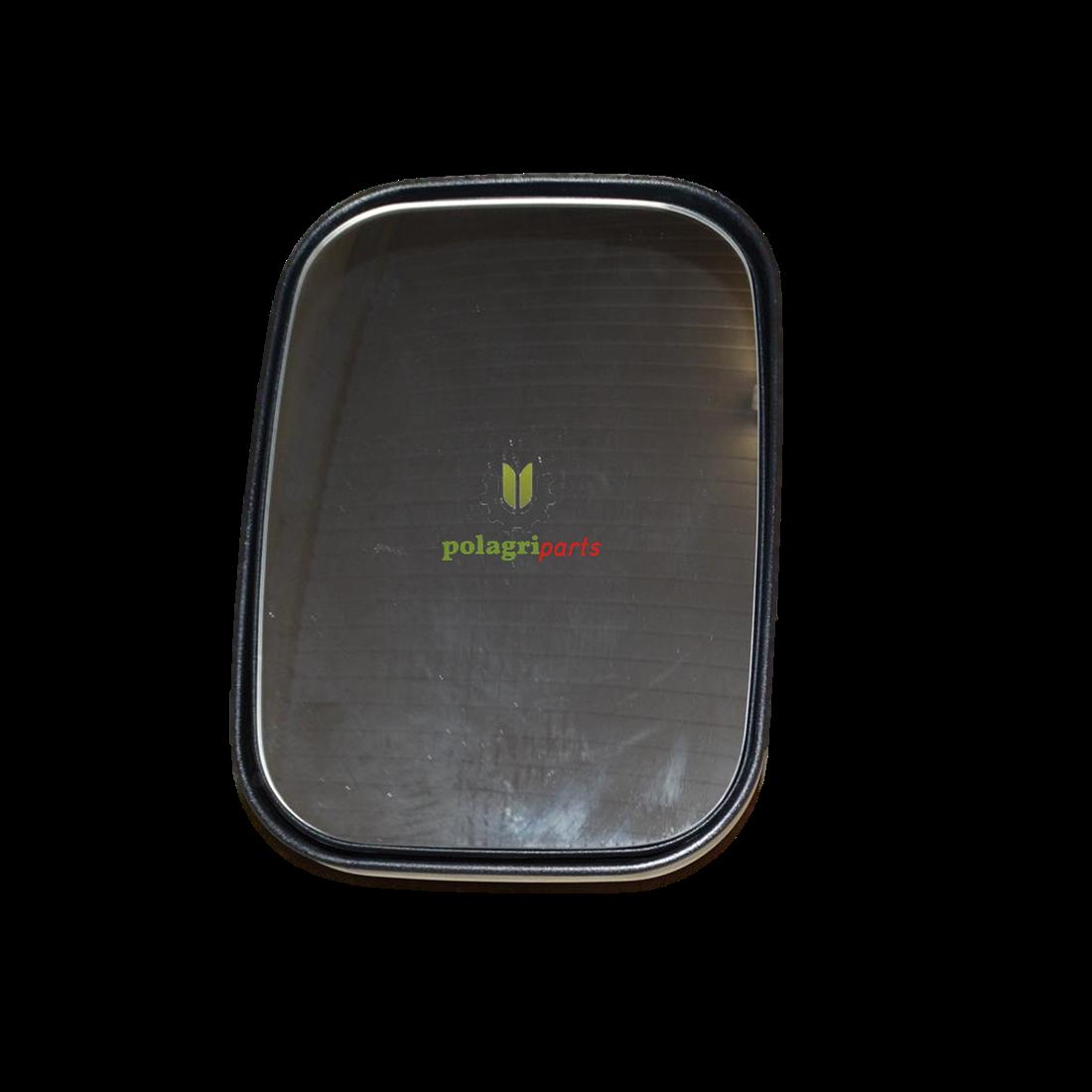 Lusterko uniwersalne ogrzewane 305 x 215 , 12V, sterowane elektrycznie, S.128828