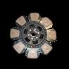TARCZA SPRZĘGŁA RENAULT Q310 16Z SP-8 7700059711 LUK 331008712