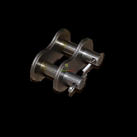 Spinka łańcucha 16b-1h sworzeń 9 mm