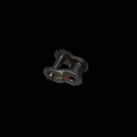 Półspinka łańcucha pojedyńczego 12a-1h  60a1h