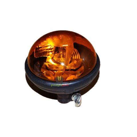 Lampa ostrzegawcza sacex ellipse, 23w   12/24v , auef12242 , niska