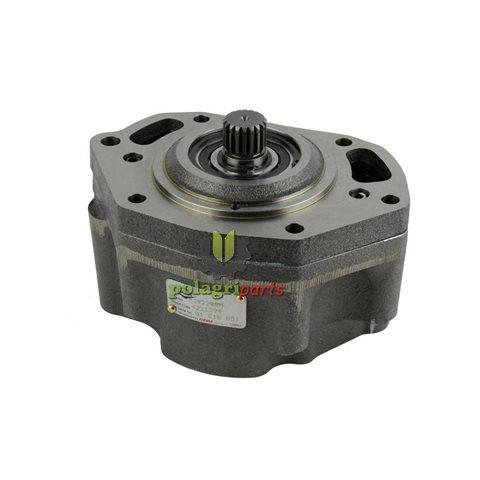 Pompa hydrauliczna jazdy cat th62 oem 8i4458 246495, 6246495