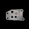 Uszczelka podstawy filtra oleju C-385 nowy typ 64001005 80018001