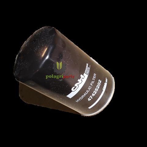 Filtr oleju hydraulicznego cnh oem 47425202