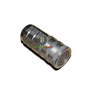 """Szybkozłącze hydrauliczne flat face(suchoodcinające)-gniazdo, 3/8""""BSP, DN10, ISO16028"""