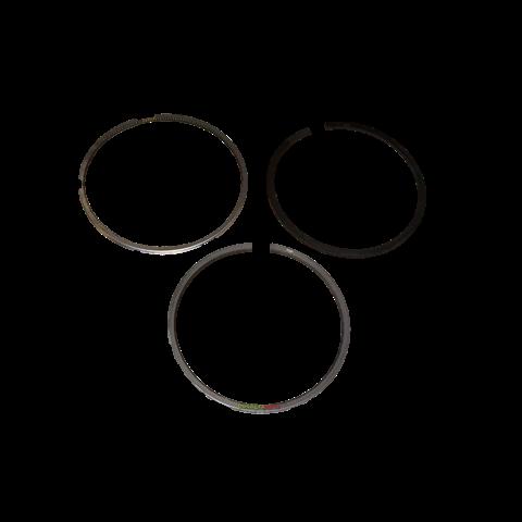 Komplet pierścieni tłokowych 106.5 1601060300 std  3.0k/2.4/3.5 john deere re15674