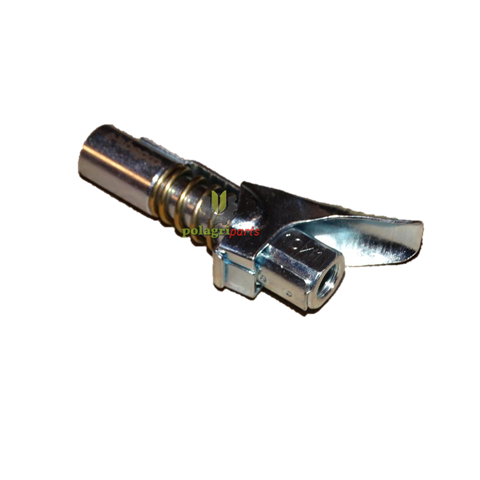 Końcówka smarownicy coupler - krótka  b93722 m10x1