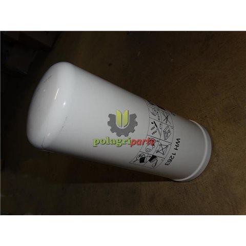 Filtr hydrauliki mann wh 1263 84226263