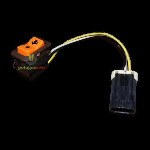 Przełącznik półbiegów al162303 john deere