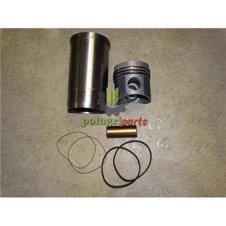 Zestaw naprawczy silnika TD226-B3 tłok 90093960