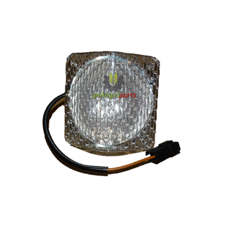 Reflektor przedni narożnikowy fendt g916901020010 , hella 1ga996 020-001 p + l