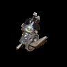 Pompka paliwa zasilająca Renault Ares 6005016018