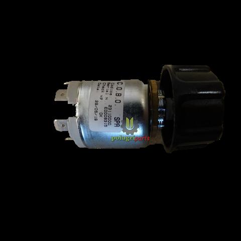 Włącznik świateł i kierunków renault 7700008527 , 2311000011 , 274090600 bepco  29/953-26