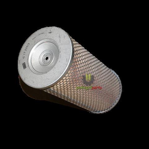 Filtr powietrza zewnętrzny c 17 225/3   c17225/3 , az20623 , 161100190028 , 02165044 , f198200090010 05018608