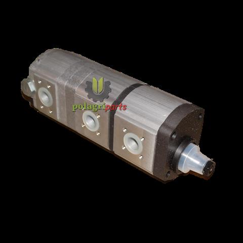 Pompa hydrauliczna fendt g117941010011  0510665424 , 222a16/14x922dsf/c8,       2x923kzv20