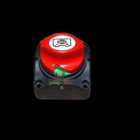 Hebel odłącznik akumulatora hella 6ek002 843-071 case