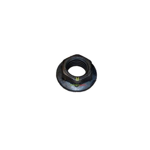 Nakrętka do śruby noża paszowozu kuhn 80201651