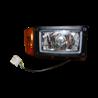 Reflektor z kierunkowskazem LEWY 40156