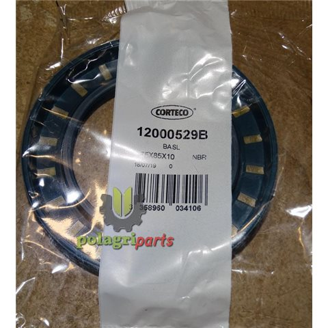 Pierścień uszczelniający 12000529 55 x 85 x 10 mm