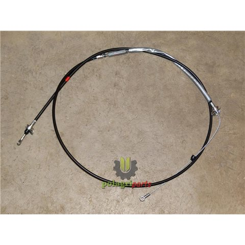 Linka gazu claas oem 0022472170