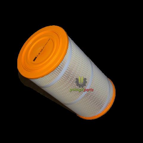 Filtr powietrza zewnętrzny mann c 20 015 162000190700
