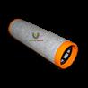 FILTR POWIETRZA WEWNĘTRZNY MANN CF 10 001 , CF10001 162000190710