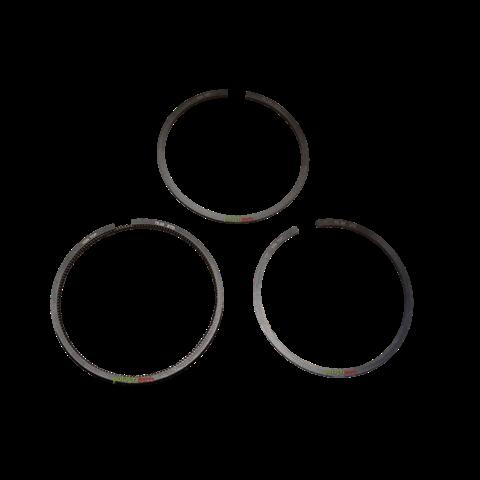 Pierścienie tłokowe  kompresora wabco 411141002, fi 75 mm std  2/4mm vaden 751200