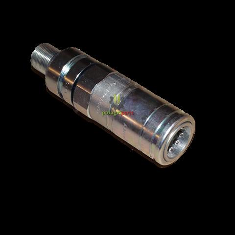 Faster gniazdo gwint zew. m22x1,5 grodziowe (wersja długa) 86000182