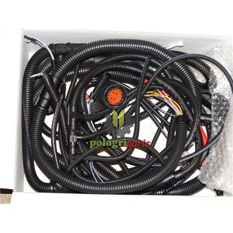 Wiązka elektryczna silnika claas ares 7700060603 oem