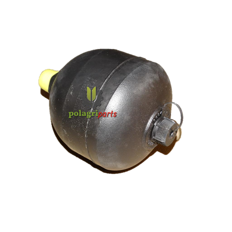 Akumulator hydrauliczny cnh mccormic 340486a1