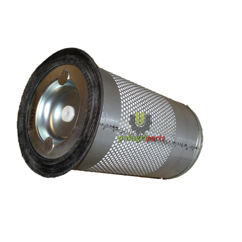 Filtr powietrza zewnętrzny 49439wix  p606946