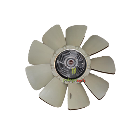 Wentylator + wiskoza zetor forterra ( silnik 1405 ) 19013902