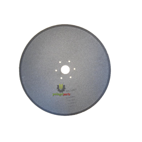 Talerz redlicy nawozowej gaspardo zam. g13825091r